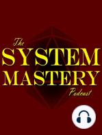 Gear Krieg- System Mastery 103