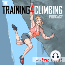 Episode #3: Accelerated Learning of Climbing Skills: Get on the fast-track to better climbing with practical tips for improving technical and movement skills