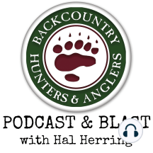 Steven Rinella of MeatEater:  Hal Herring talks with Steven Rinella, author, hunter, and host of the television show MeatEater.  The two outdoor writers discuss squid jigging, 9/11, fishing in the Lake Huron, trapping in Michigan, heading West, fish before dams, the...