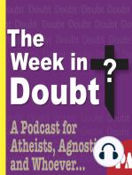 Week in Doubt Throwback