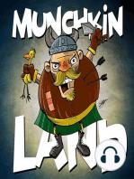 Munchkin Land #98 - Cracking open the box on Munchkin Adventure Time