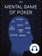 #22- The Mental Game of Poker Podcast with Jared Tendler