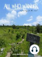 009 All Who Wander – Trailfest Series