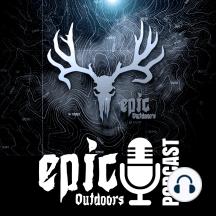 EP 105: Big Deer Tips and Tactics with Tony Trietch: Jason Carter talks with Tony Trietch about Deer hunting and tactics