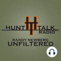 EP045: Randy's Colorado Elk Hunt - Don't shoot an elk there!: Randy and Field Producer, Marcus Hockett, on a Colorado Elk Hunt