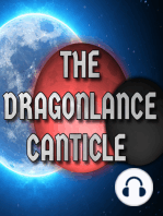 The Dragonlance Canticle Episode 10 – James Lowder interview