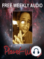 Planet Waves FM - Eric Francis Astrology, Wednesday, August 18