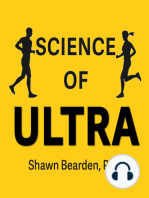 13 Carbohydrate for Ultra Athletes with Asker Jeukendrup, PhD