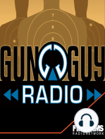 Gun Guy Radio 113 – Iain Harrison of Recoil Magazine