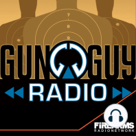 Gun Guy Radio 109 – New Shooter FAQ's and Tips for Shooting Mentors: A round table discussion on some questions frequently asked by new shooters and gun owners. The panel also covers some very helpful shooting tips for the firearm mentor.