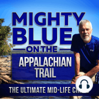 Episode #151 - Appalachian Trail (Days 68 to 73): The forest is greening up rapidly. Our team is still together but issues are arising. Not between the four of us but in our own physical frailties that this hike examines. I've switched out several items from my winter gear and dropped about eight...
