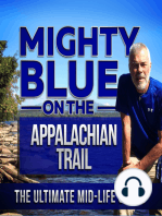 Episode #142 - Appalachian Trail (Days 32 to 35)