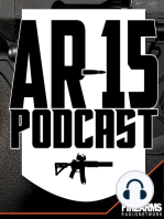 AR-15 Podcast – Loose Rounds 004