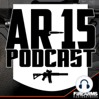 AR-15 Podcast 195 – Buying or Building Your First AR: Welcome to Episode #195 of the AR15 Podcast. This week we're ramping up for SHOT show and talking about things to look for when buying or building your first AR. Support the show at firearmsradio.tv