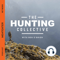 EP 15: Ryan Callaghan: Ryan Callaghan, the long bow shooting, public lands loving, mustached Idahoan, joins me forhis second appearance in episode 15. First Lite's Director of Conservation and Public Relations, hunting guide and frequent contributor to...