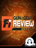 Gun & Gear Review 103 – Gamo C-15 Bone Collector Air Pistol, Magpul Enhanced AR Mag Release, Tactical Walls Concealment Mirror, Fortis Switch Handguards, LaserMax Spartan Lasers