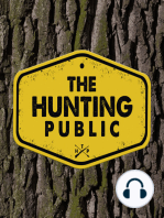 #60 - Public Land Bucks w/Greg Litzinger