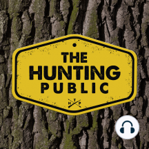 #49 - Finding Bucks in the South - can it be done???: Zach, Ted, and Greg talk about scouting pine woods in the South and answer listener questions. Topics Include: -where do bucks bed down here???-finding transitions in pine woods-challenges for southern whitetail hunters-how to hunt bedding areas-...