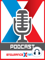 ENPodcast # 628 - The Endurance-Based Fitness Lifestyle and the Secret to Triathlon Longevity