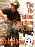S01E04 Fly Fishing and The Propoerties Of Water