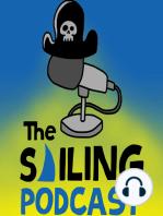 'Anasazi Girl' and sailing with James Burwick and Somira Sao