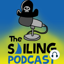 Heavy Weather Sailing tips: Heavy Weather Sailing advice with Allan Breckall. We cover lying a-hull, safety lines, navigation and integration from the perspective of the cruising sailor. Do you know what to do if the GPS fails while you are at sea?