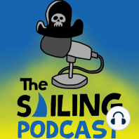 Sailing to the far horizon: Sailing Podcast with author Pamela Bitterman. Pamela shares her story of Sailing To The Far Horizon; The Restless Journey And Tragic Sinking Of A Tall Ship. The 'Sofia' sank of the North Island of New Zealand in 1982.