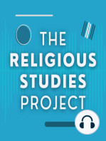 The BASR and the Impact of Religious Studies