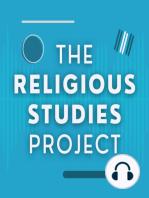 Sociology of Religion – and Religious Studies?