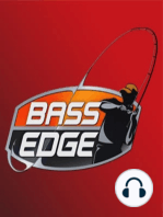 Bass Edge's The Edge - Episode 37 - Jamie Fralick and Terry Brown
