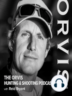 Artistry and Upland Bird Hunting, with Durrell Smith of the Gundog Notebook
