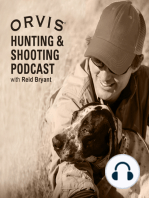Turkey Hunting, with Thierry Bombeke