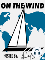 Olly Cotterell // Clipper Race
