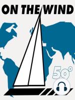 Bruce Schwab RECYCLED // Vendee Globe