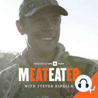Ep. 128: Outdoor Media: Minneapolis, MN- Steven Rinella talks with Mitch Petrie of the Outdoor Sportsman Group, and Ryan Callaghan of First Lite, along with Janis Putelis of the MeatEater crew.