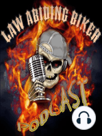 """LAB-111-The Alliance-Law Abiding Biker/Motorcycle Clubs-Guest Paul """"Pablo"""" Harnett 