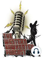 WBH EP 86:A LIFE TIME OF GIANT MULE DEER WITH RANDY ULMER