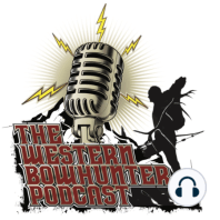 FDFT 020 // BLACKTAILS & BEAR ATTACKS!: South Cox & Kody Kellom discuss Blacktail Hunting & South's Bear Mauling
