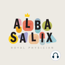 Episode 6: Wedding Bells: The marriage of Prince Bulwark and Princess Minsey could bring peace to two warring nations — if Alba can keep the bride and groom alive until their wedding day. https://albasalix.com/episodes/alba-s1-e6-wedding-bells/