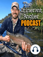 Scientific Anglers Chief Line Designer Bruce Richards - Ssn. 1, Ep. 5