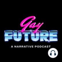 Episode 4: The Gay Rebellion: With no army in sight, the team sets off to Lesbian Vale to drum up a rebellion. Meanwhile, Chad struggles to adjust to his new life back at Gay Palace. Twitter: @gayfuturepod Instagram: @gayfuturepod Website: gayfuturepodcast.com #gayfuturepod