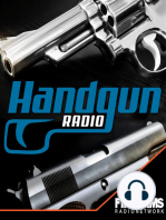 Handgun Radio 056 – Bullets & Ballistics