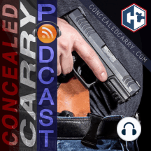 Episode 99: Woman Stops Carjacker With Her Gun: Today's news stories include some reciprocity changes, another state that is added to the Constitutional Carry movement, a federal court ruling that hurts the Second Amendment in terms of modern sporting rifles,