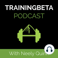 TBP 128 :: Dr. Tyler Nelson's Surprising Methodologies for Healing Tendons: I talked with Dr. Tyler Nelson about how to heal common tendon injuries in climbers using heavy isometric exercises and other surprising methodologies.