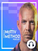 Coach Pat on Triathlon Communities, Training Frequency and Marathon Swimming Ep.005 - Triathlon Taren Podcast