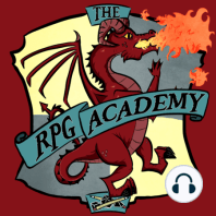 Faculty Meeting # 117 – Initiative:  - Hello and welcome to Faculty Meetings -The general advice and discussion podcasts from The Rpg Academy. This is Faculty Meeting# 117 - Initiative -  - In this episode Caleb and I discuss some of the various ways different games/systems ha...