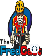 FredCast 66 - Cycling Doctors, Code Monkeys and iPods