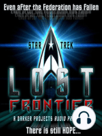Welcome to Star Trek - Lost Frontier