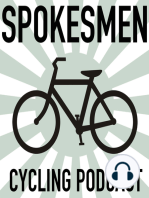 The Spokesmen #162 - June 04, 2017 – Overtaking at 90 miles per hour