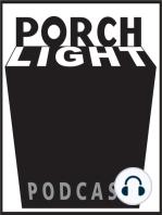 Porchlight Open Door